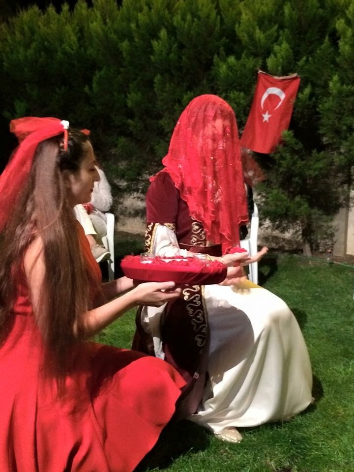 The Tradition Of Henna It S So Turkish